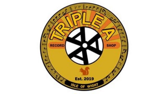 Triple A records Isle of Wight
