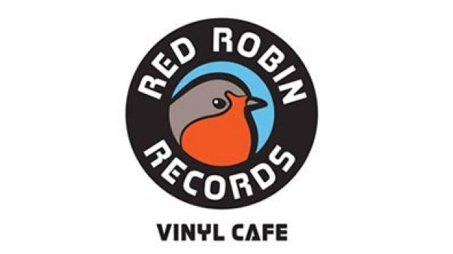 Red Robin Records Aberdeen