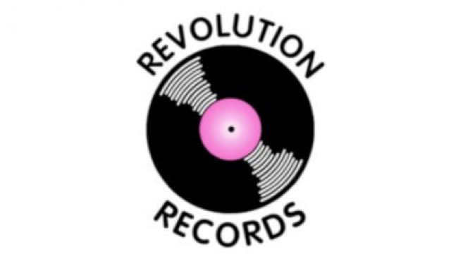 Revolution Records Rugby