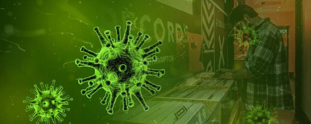 Record Shops and Covid-19 Coronavirus