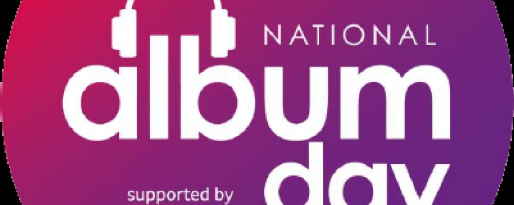 National album day 2019 – Saturday 12 October 2019