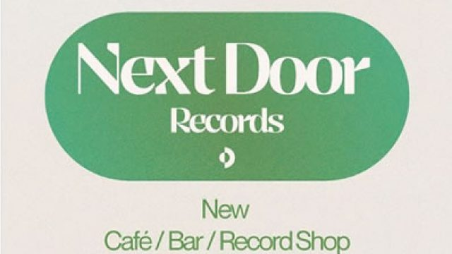 Next Door Records London