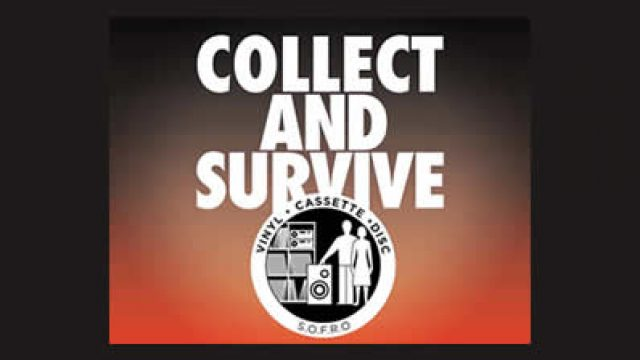 Collect and Survive North Liverpool