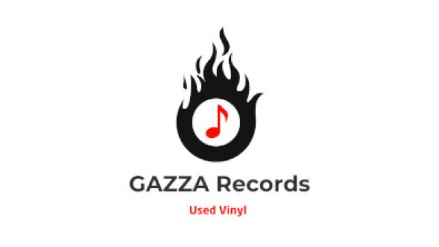 Gazza Records Leighton Buzzard