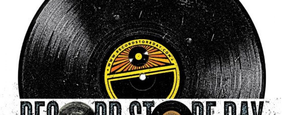 Record Store Day 2019 – Saturday 13th April 2019