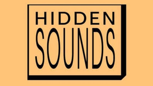 Hidden Sounds London