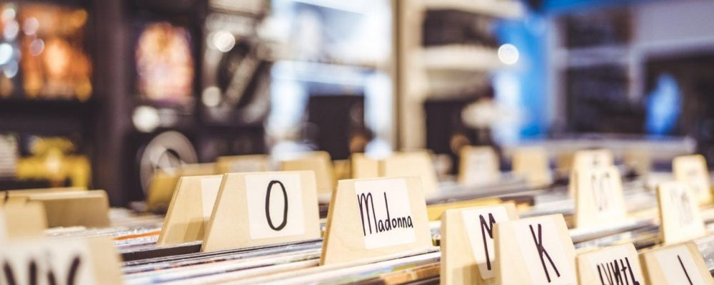 UK Vinyl record sales in 2018 healthy but growth is slowing and streaming grows