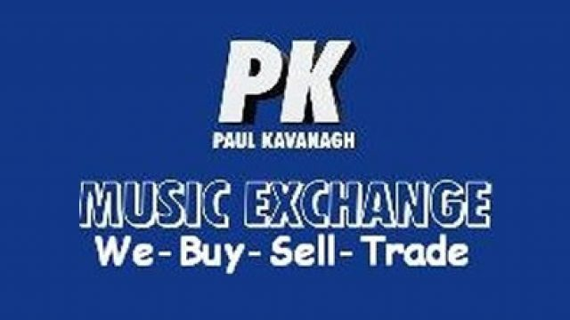 PK Music Exchange Bristol