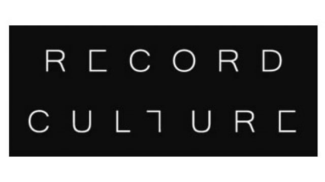 Record Culture Stourbridge